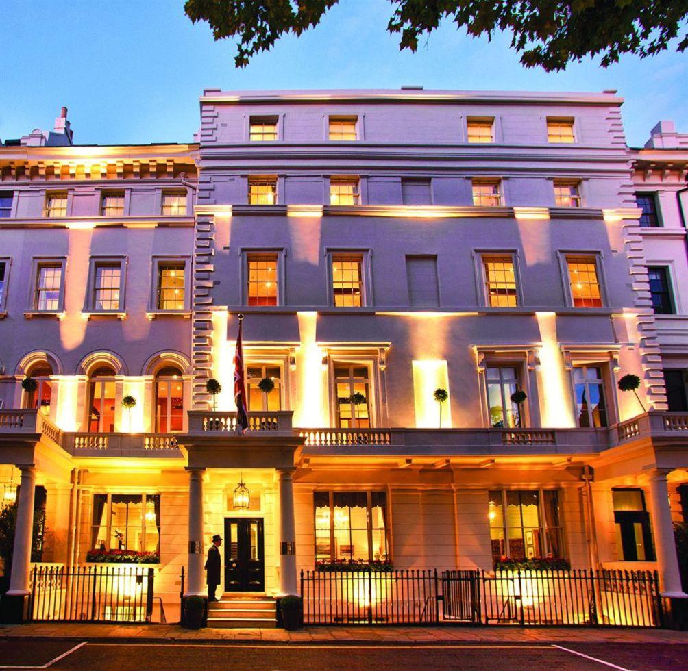 Hotel The Royal Park Hotel thumb-4