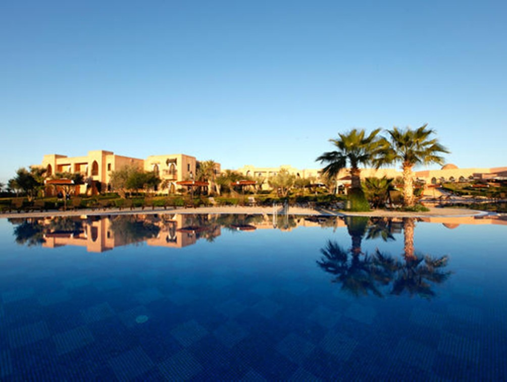 Hotel Blue Sea Hotel Marrakech Ryads Parc And Spa ( All Inclusive Available )