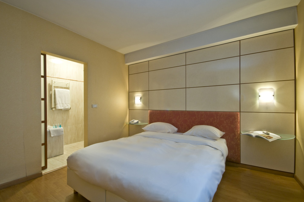 Hotel B-aparthotel Louise