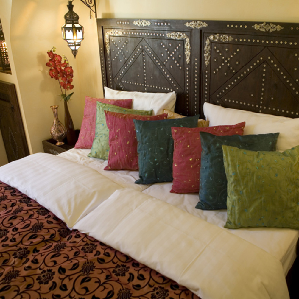 HotelHotel Villa Oriental