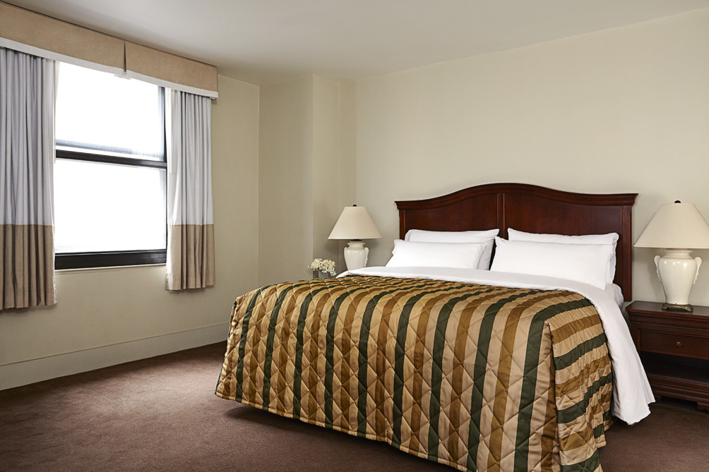 Bed And Breakfasts In New York City Midtown