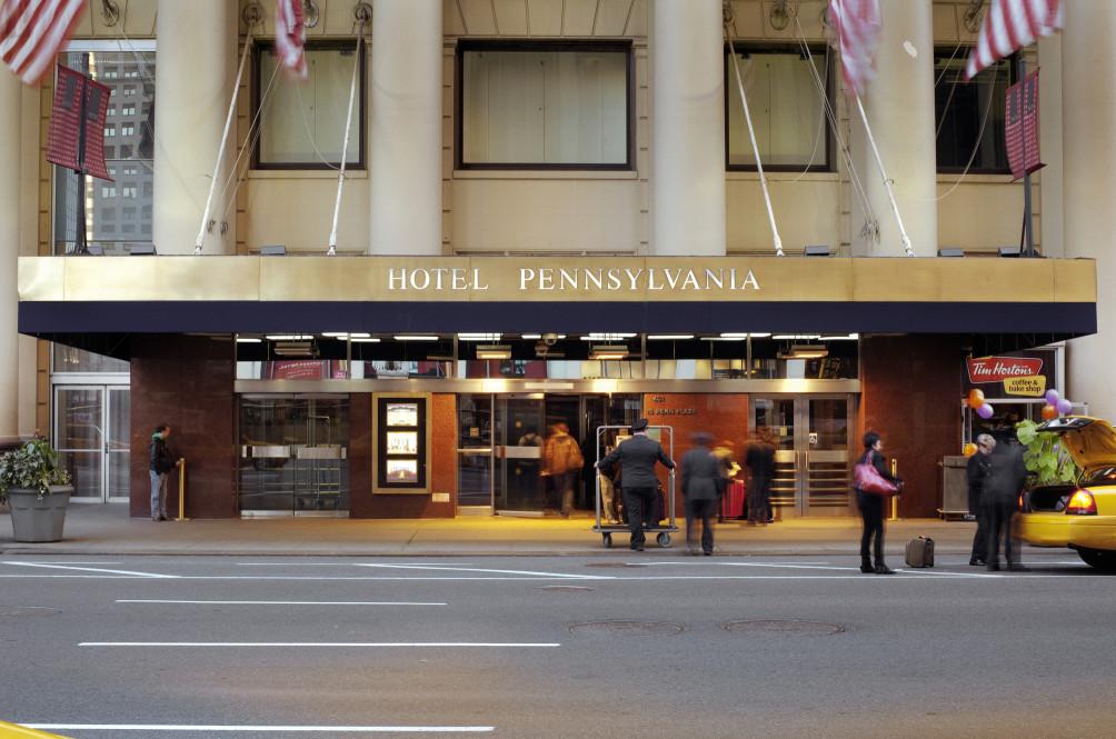 HotelHotel Pennsylvania