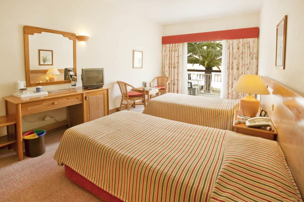 Hotel Tivoli Carvoeiro - Carvoeiro thumb-4
