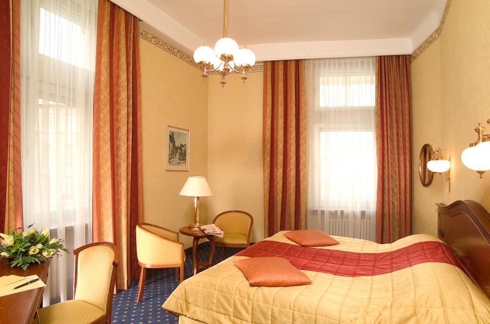 HotelHotel Kummer