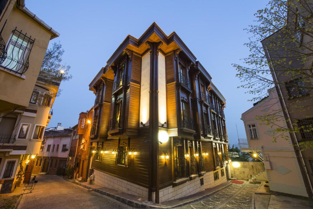 Hotel Glk Premier Sea Mansion Suites & Spa