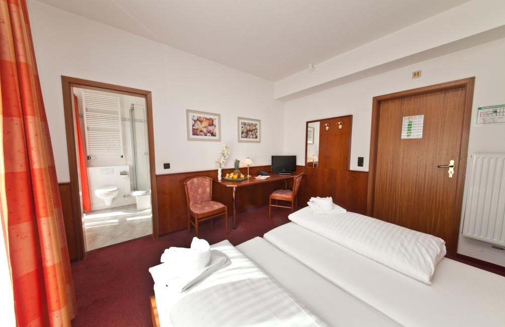 Hotel Novum Hotel Hagemann Hamburg Hafen