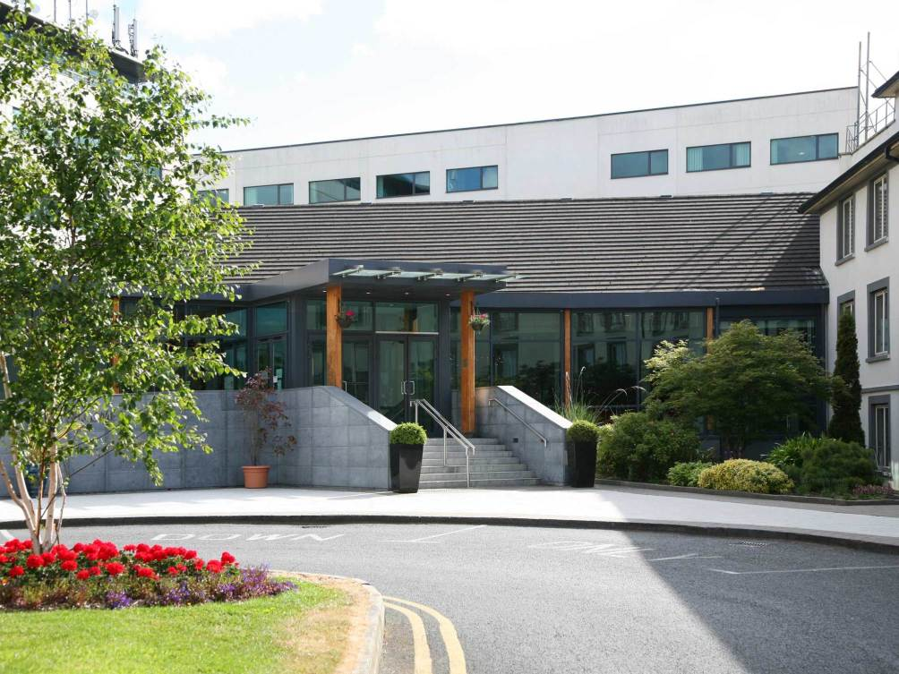 Hotel Green Isle Hotel & Leisure Centre