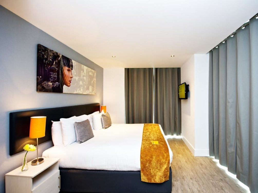 Ibis london docklands canary wharf hotel london from 79 for Aparthotel londres centre