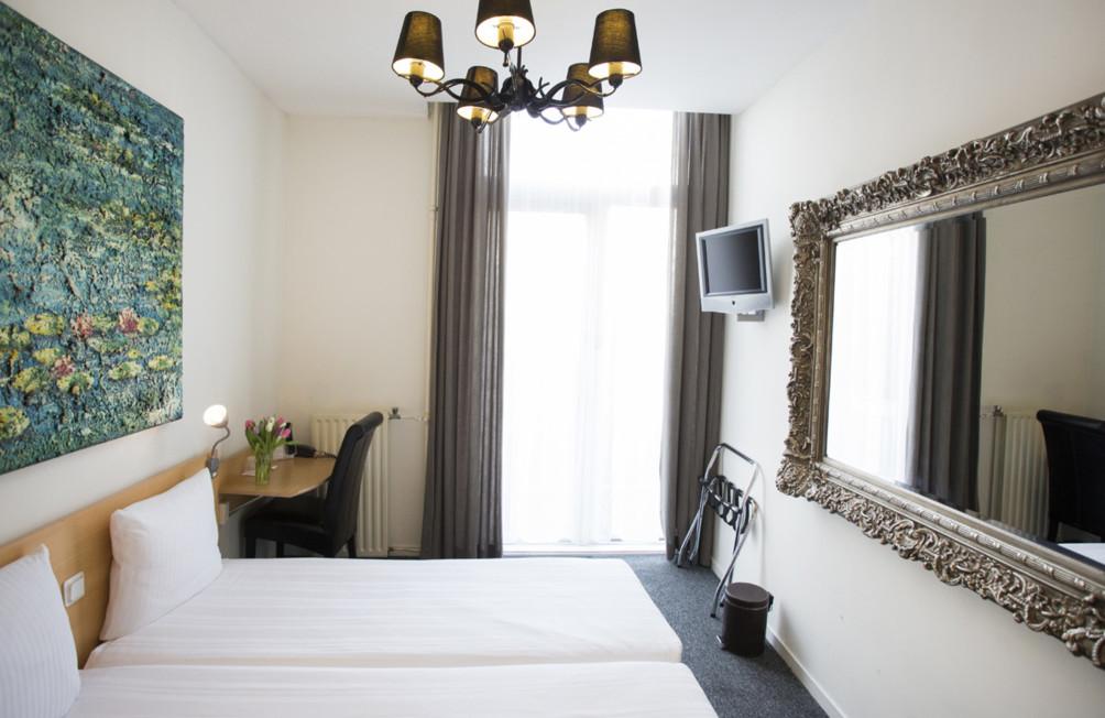 Hotel Quentin England Hotel