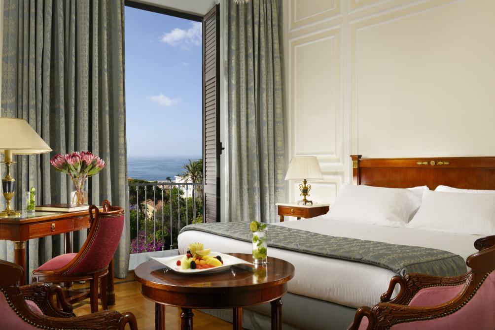 HotelGrand Hotel Parker's