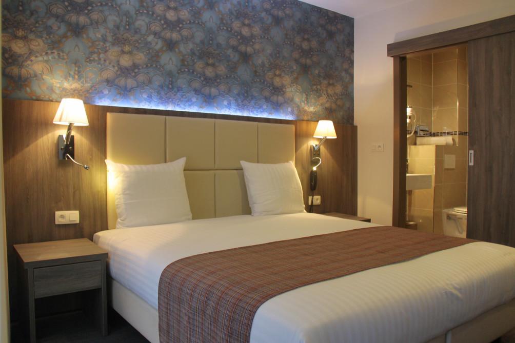 Hotel Dansaert Hotel