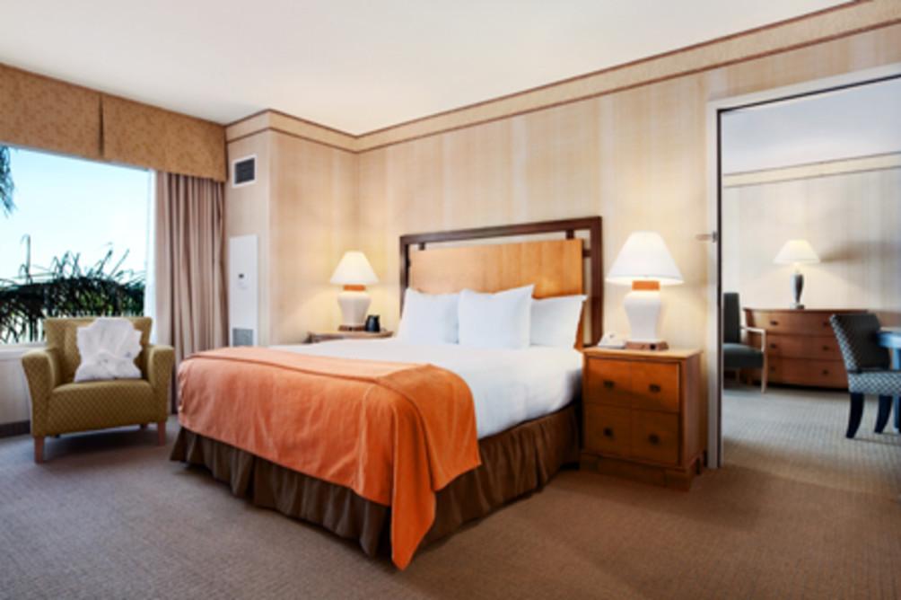HotelHilton Santa Clara
