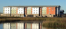 HotelHomewood Suites by Hilton TechRidge Parmer @ I-35