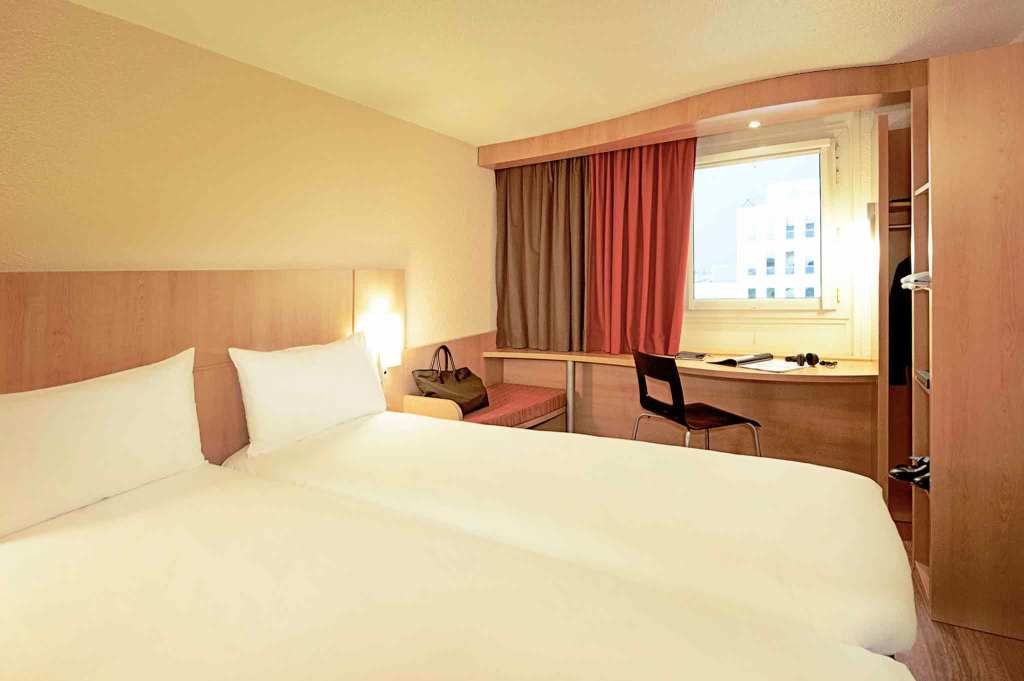 Hotel Ibis London Wembley