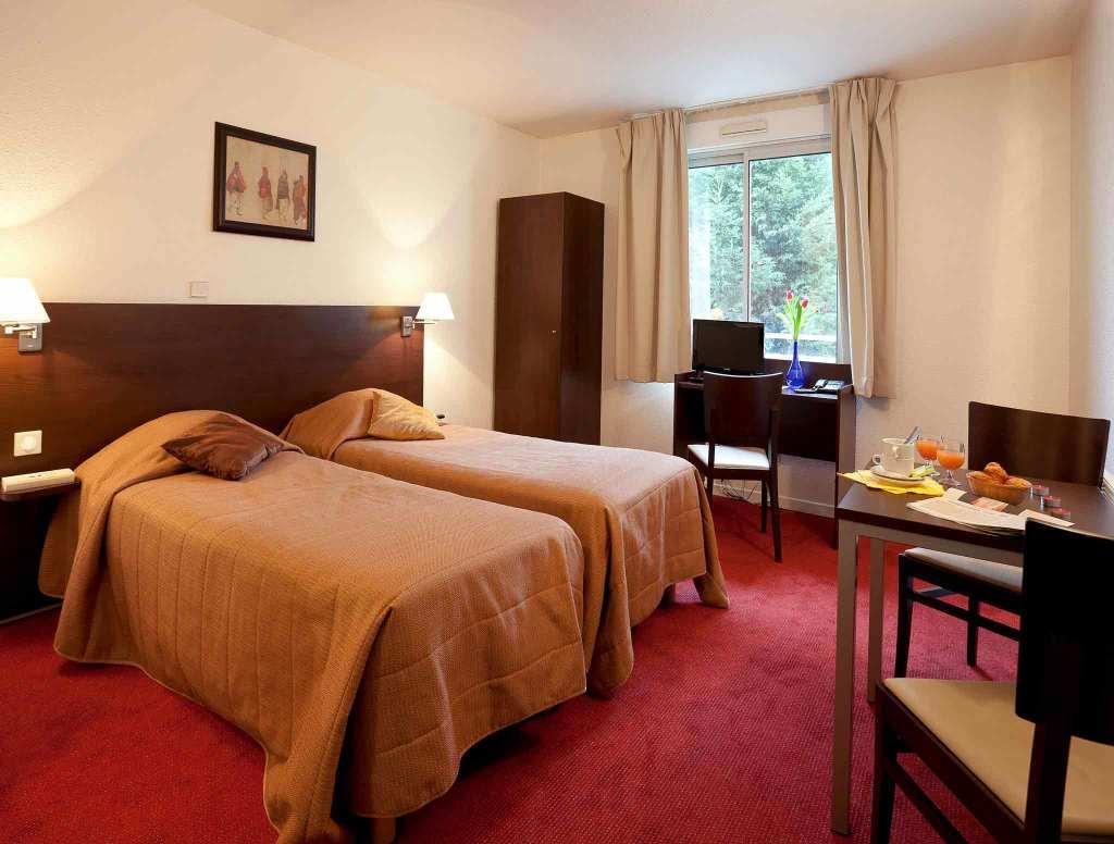 HotelAparthotel Adagio Access Lille Vauban