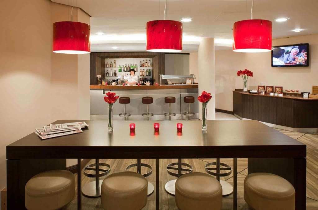 Hotel Ibis Glasgow City Centre – Sauchiehall St