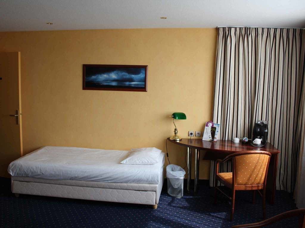HotelMercure Vannes Le Port