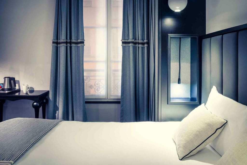 HotelHotel Mercure Paris Arc De Triomphe Wagram
