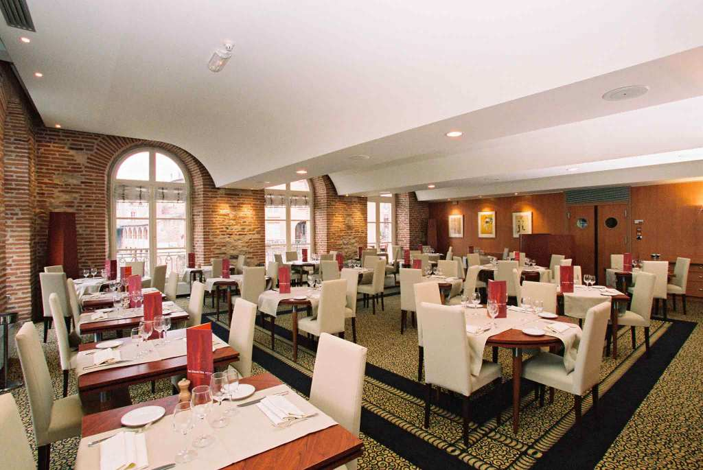 HotelMercure Albi Bastides