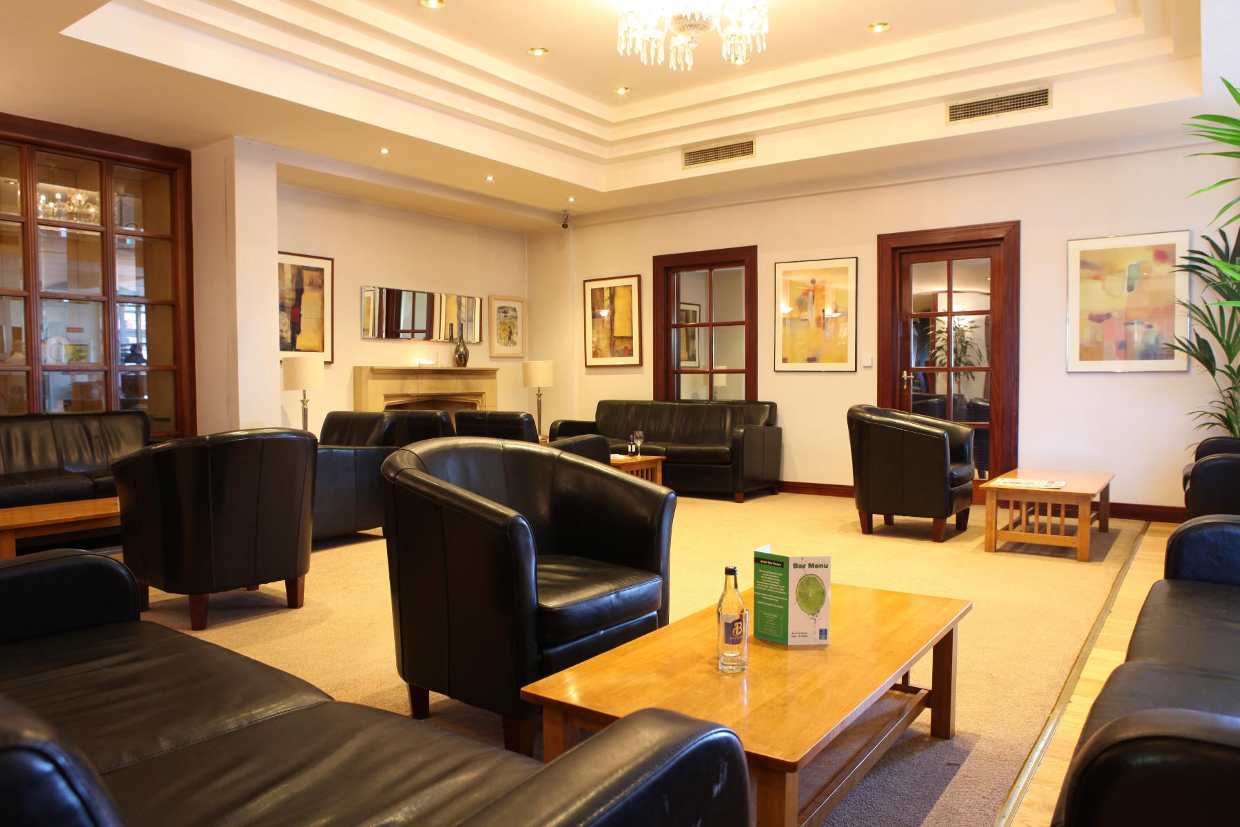 Hotel Tara Towers Hotel thumb-3