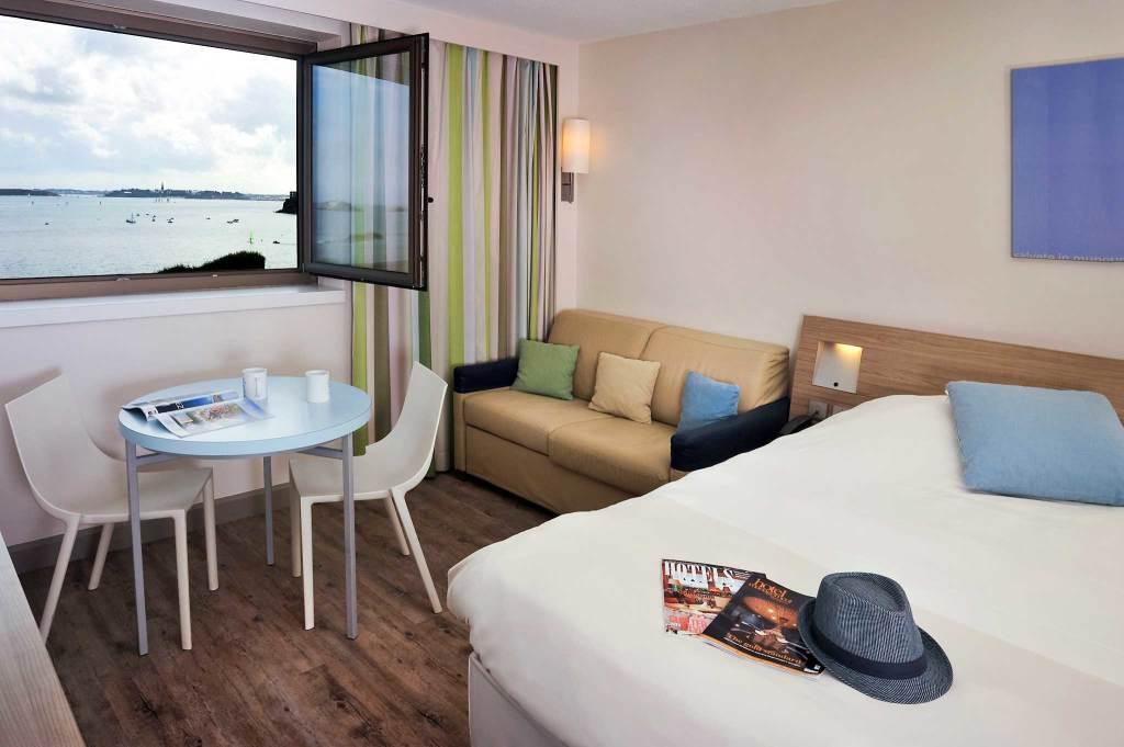 HotelNovotel Thalassa Dinard