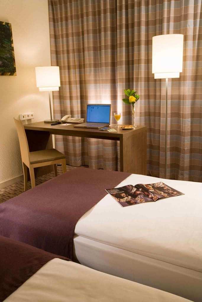 Hotel Mercure Hotel Frankfurt Eschborn Ost thumb-3