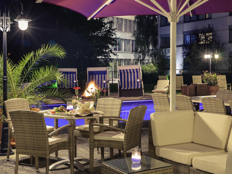 Hotel Mercure Hotel Frankfurt Eschborn Ost thumb-2