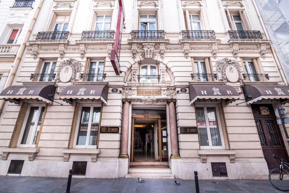 HotelRichmond Opera