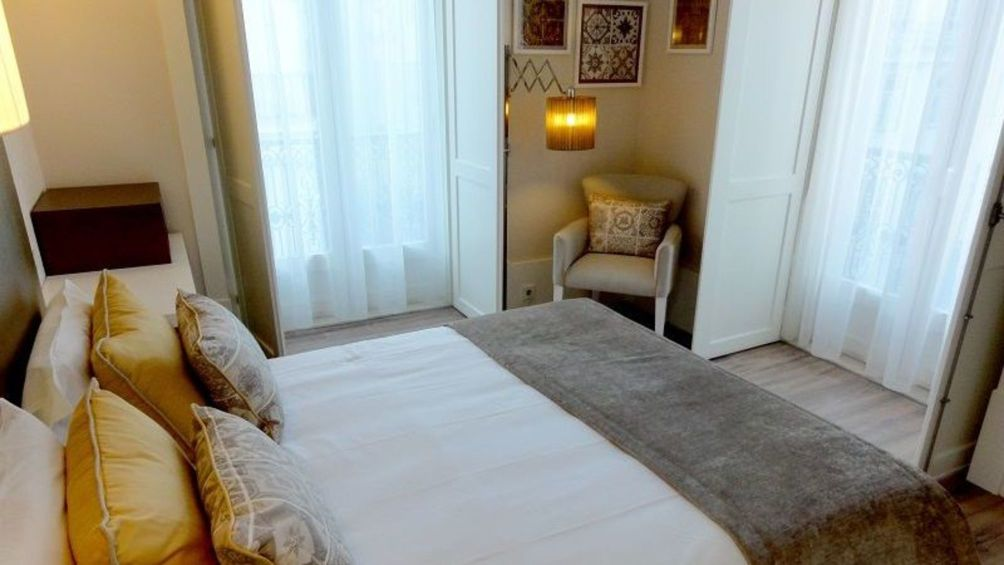 Hotel My Story Hotel Ouro