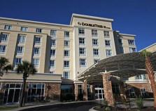HotelDoubleTree by Hilton Hotel North Charleston - Convention Center
