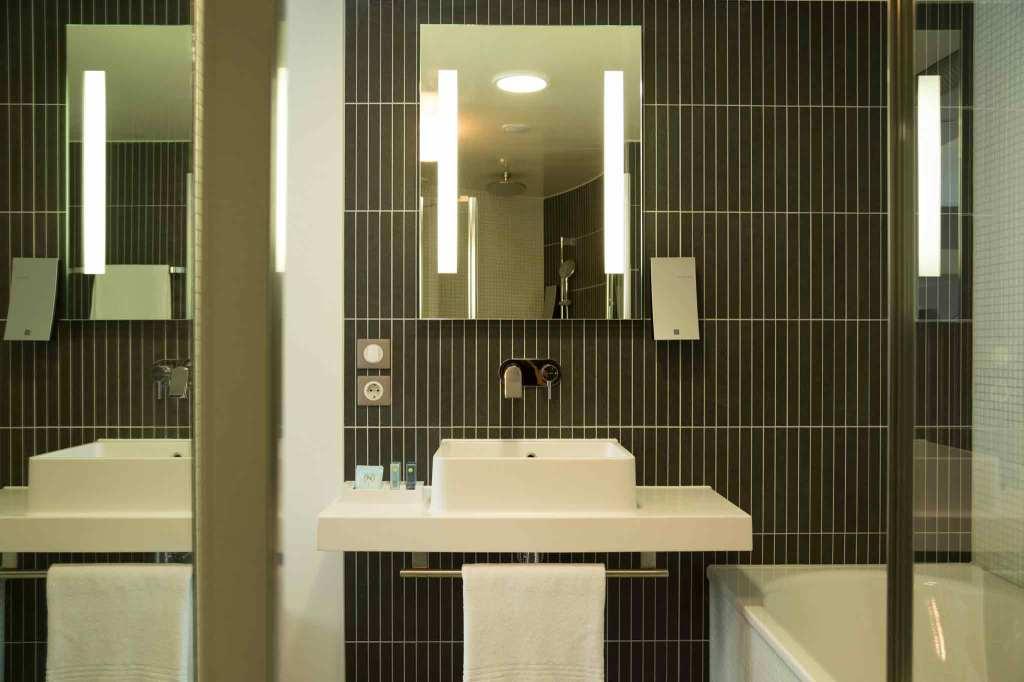 HotelNovotel Suites Luxembourg