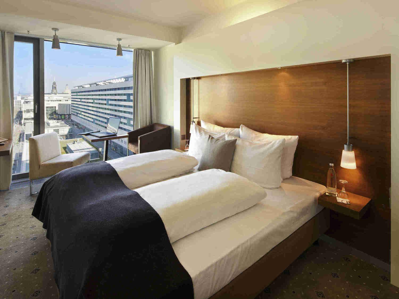 HotelPullman Dresden Newa