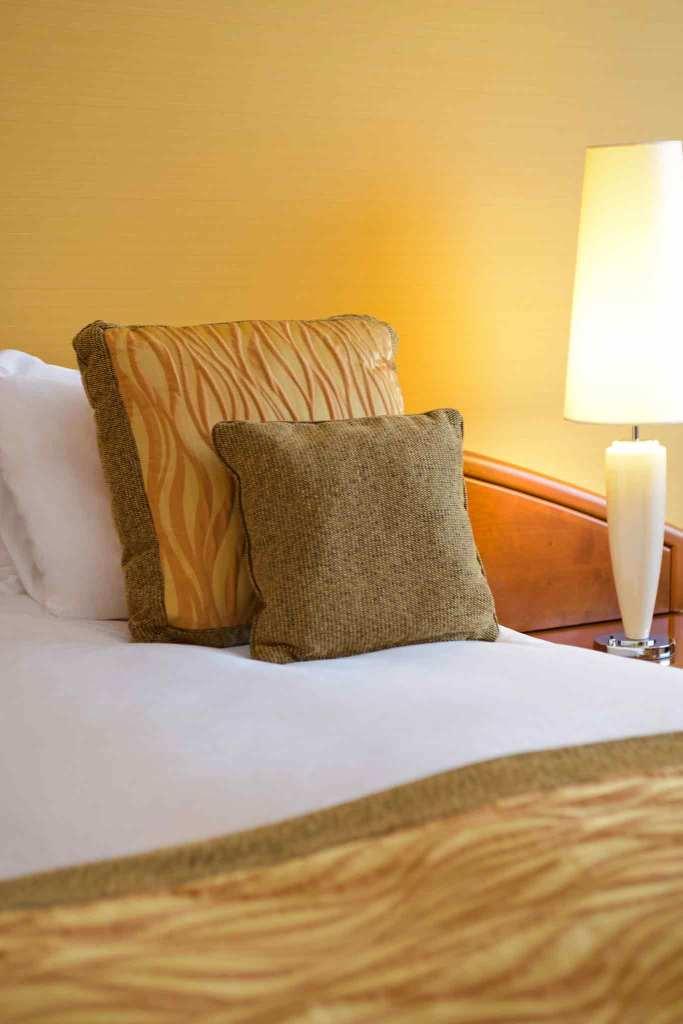 HotelSofitel Luxembourg Europe