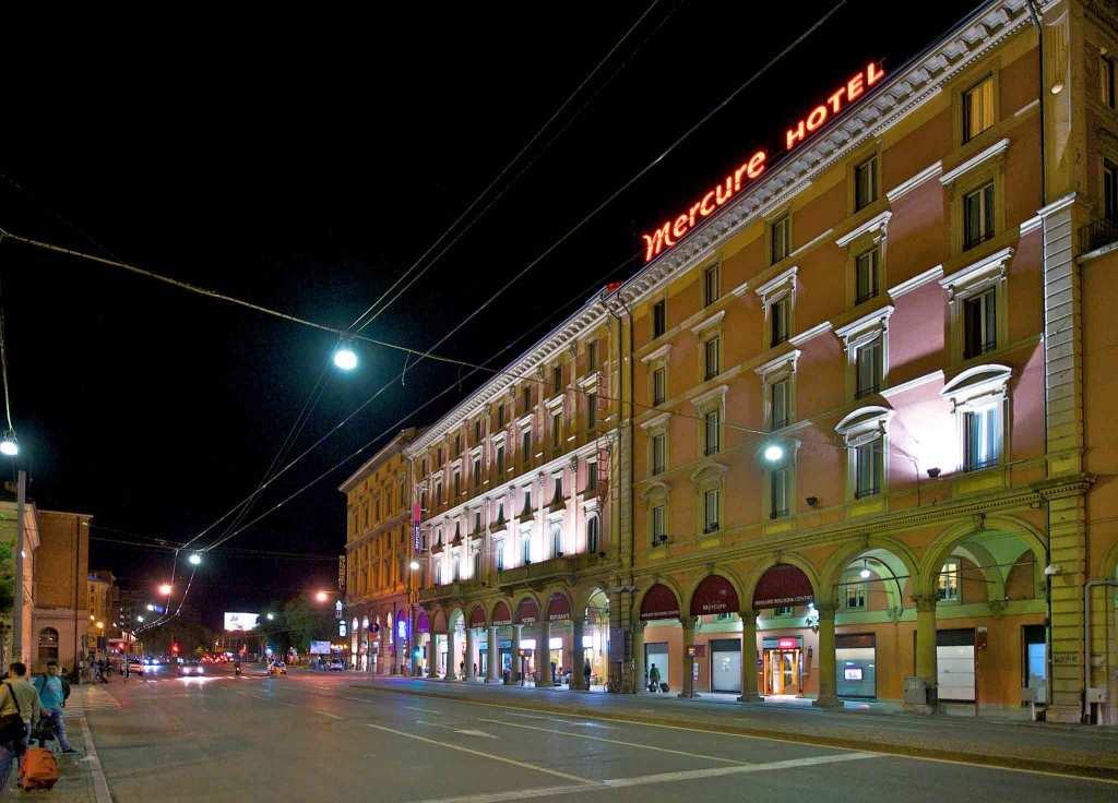 HotelMercure Bologna Centro