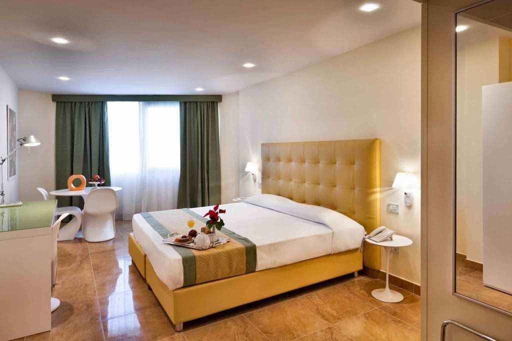 HotelMercure Villa Romanazzi Carducci Bari