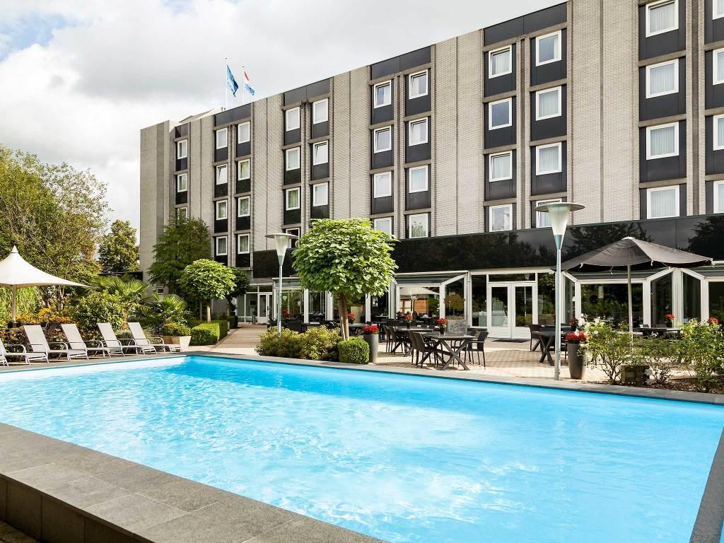 HotelNovotel Maastricht