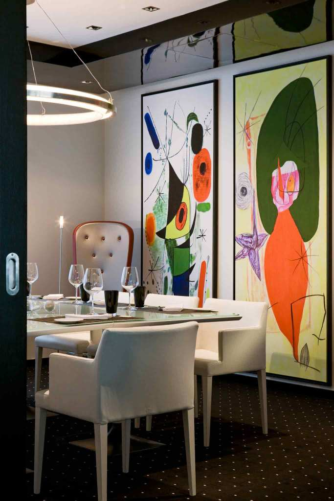 HotelSofitel Luxembourg Le Grand Ducal