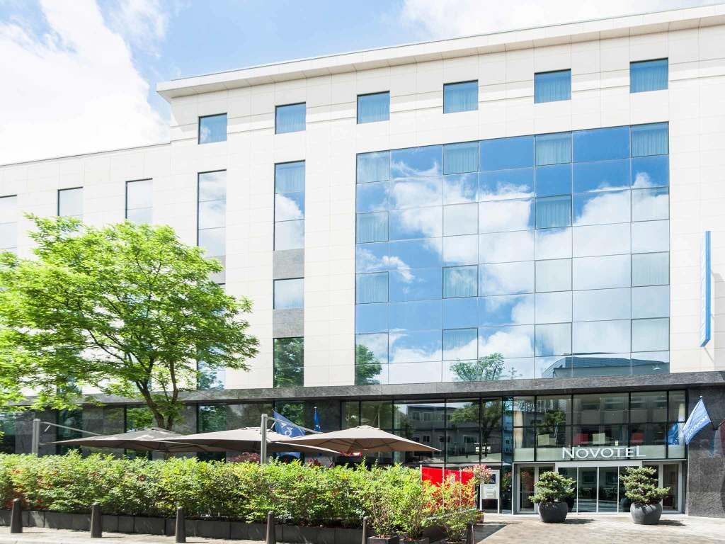 HotelNovotel Luxembourg Centre