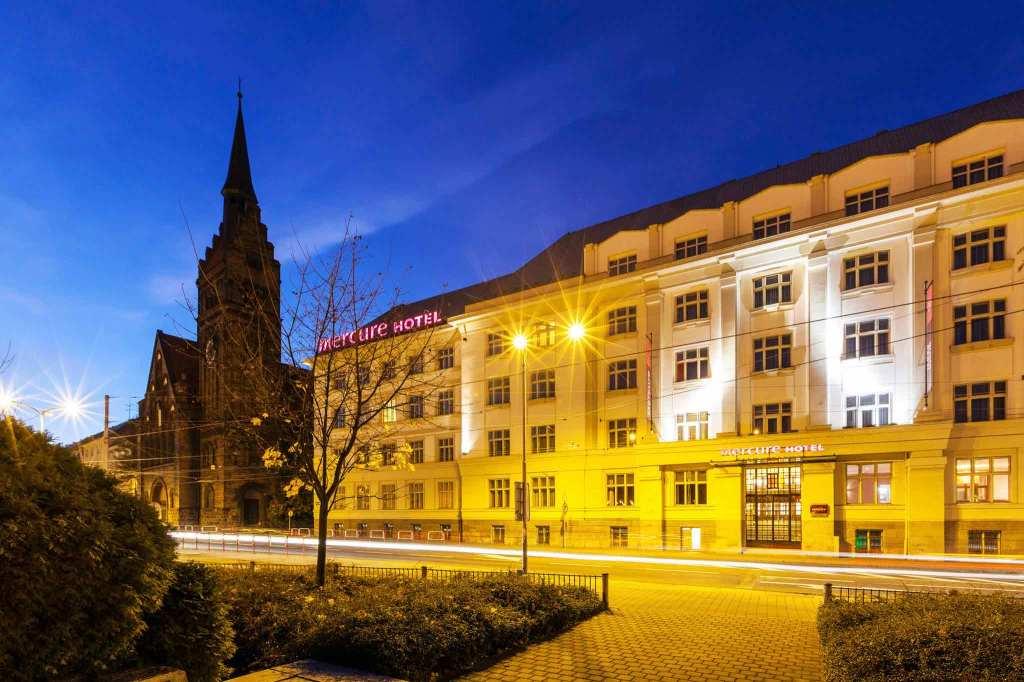 HotelMercure Ostrava Center Hotel