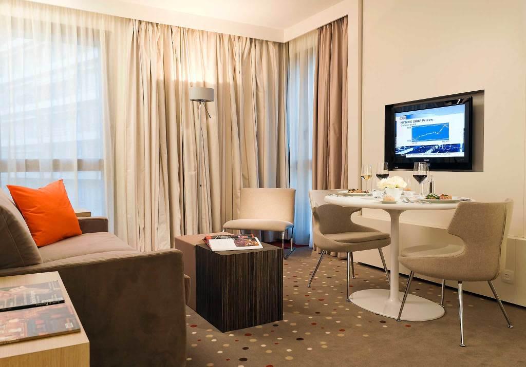 HotelNovotel Monte Carlo