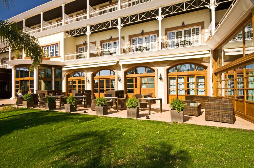Hotel Lindner Golf & Wellness Resort Portals Nous