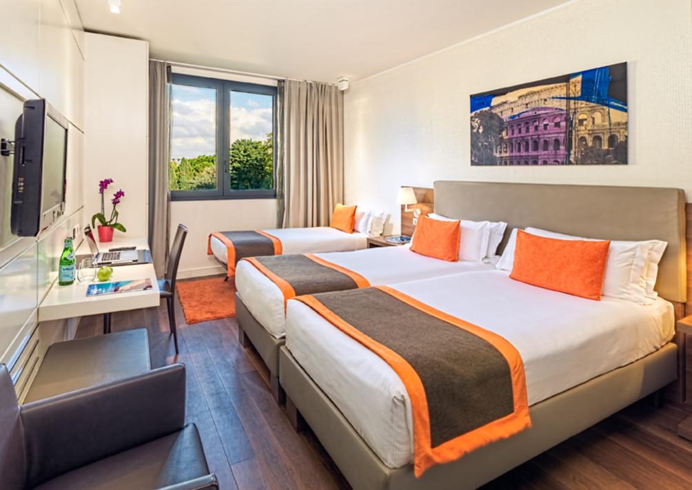 HotelH10 Roma Città ****