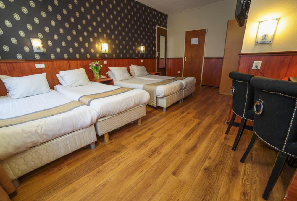 Hotel De Paris Amsterdam Hotel Amsterdam From 53