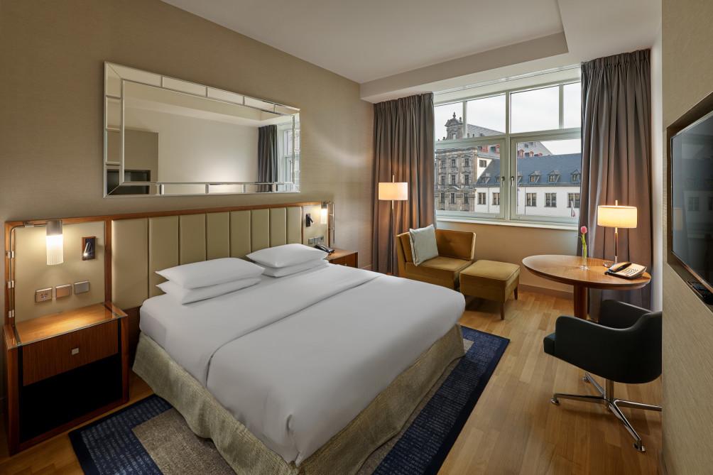 HotelHilton Cologne