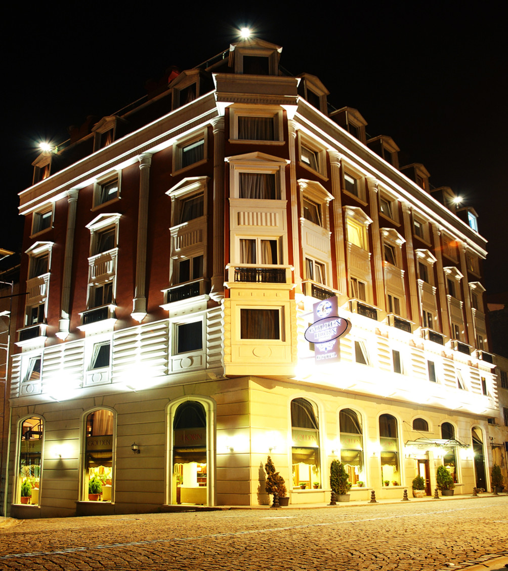 Hotel Golden Horn Hotel