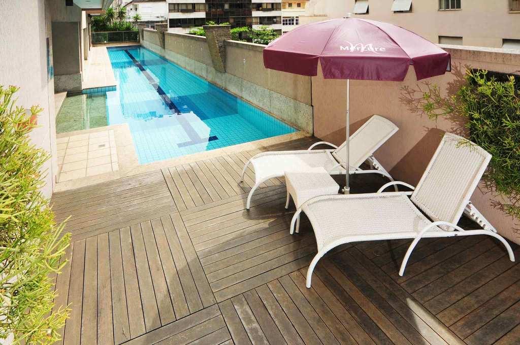 HotelMercure Rio De Janeiro Arpoador Hotel