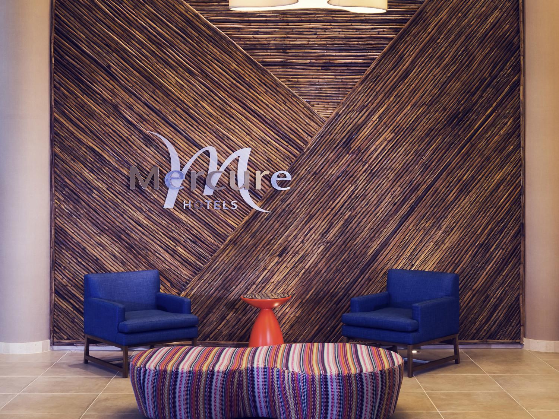 HotelMercure Santa Marta Emile