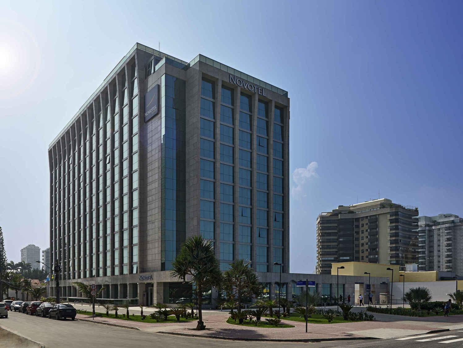 HotelNovotel Rio De Janeiro Barra Da Tijuca