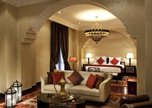 HotelSofitel Legend Old Cataract Aswan