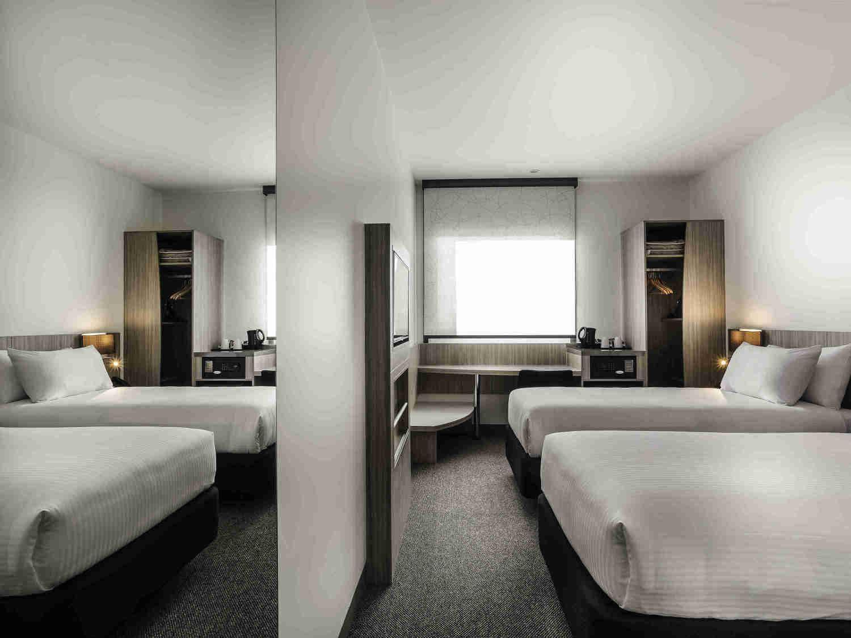 HotelIbis Mackay